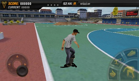 Mike V: Skateboard Party HD android