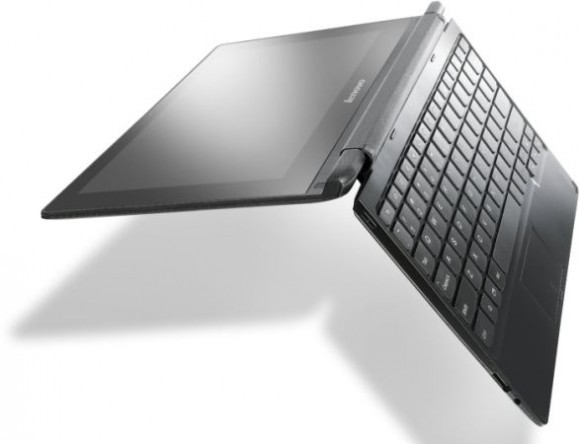 Android Lenovo A10 notebook
