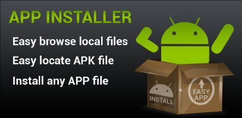 Appsinstaller на android