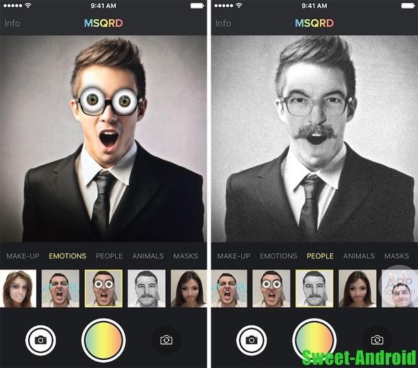 Программа Изменение Лица Скачать На Андроид
