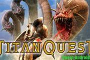 Titan quest на андроид