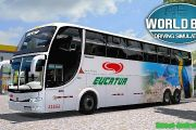 World Bus Driving Simulator на андроид
