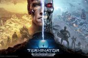Terminator: Genesis future war на андроид