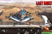 Last Shelter: Survival мод много денег и алмазов