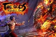 The Gods HD скачать на андроид