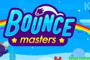 Bouncemasters мод много денег