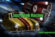 Jazz-Punk Racing