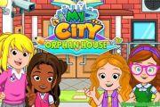 My City: Orphan House на андроид