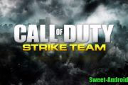 Call of Duty: Strike Team на андроид