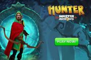 Hunter: Master of Arrows мод на деньги