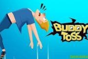 Buddy Toss мод много денег
