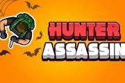 Hunter Assassin мод много денег