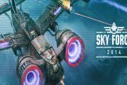 Скачать Sky force 2014 на android