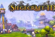 Siegecraft TD Скачать бесплатно на андроид