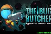 Скачать The Bug Butcher на андроид