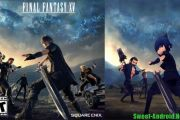Final Fantasy XV Pocket Edition на андроид