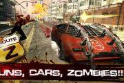 Guns, Cars, Zombies скачать на андроид