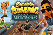Subway Surfers New York Скачать бесплатно