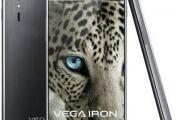 Pantech Vega Iron обновления на Android 4.4 KitKat