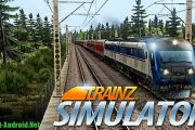 Trainz Simulator на андроид