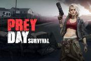 Prey Day: Survival - Craft & Zombie бесплатный крафт