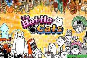 Battle Cats скачать на андроид