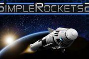 Simplerockets 2 на андроид