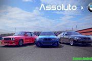 Assoluto Racing мод много денег