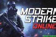 Modern Strike Online на андроид
