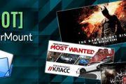 Foldermount (Premium)