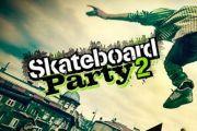 Skateboard party 2 с бесконечными деньгами