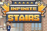 Infinite Stairs мод всё открыто