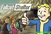 Fallout Shelter на андроид