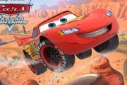 Cars : Fast as Lightning скачать на андроид
