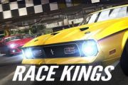 Race kings на андроид