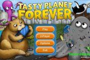 Скачать взломанную Tasty Planet Forever