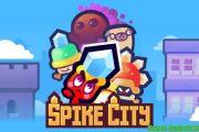 Spike City на андроид