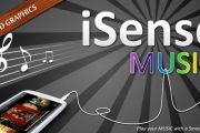 iSense Music - 3D Music Player на андроид