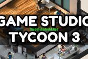 Game Studio Tycoon 3 на андроид