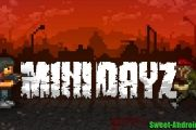 Mini dayz survival game на андроид