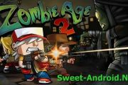 Zombie age 2 читы
