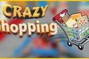 Crazy Shopping мод много денег