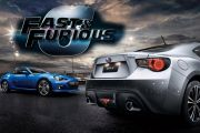 Fast and Furious 6: The Game Скачать бесплатно