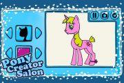 Pony Creator 2.1.5 скачать на андроид