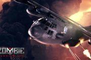 Zombie Gunship Survival скачать на андроид бесплатно