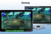 Splashtop Gamepad THD на андроид
