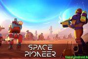 Space Pioneer на андроид