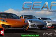Gear Club скачать на андроид