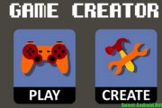 Game creator для андроид
