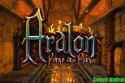 Aralon: Forge and Flame на андроид